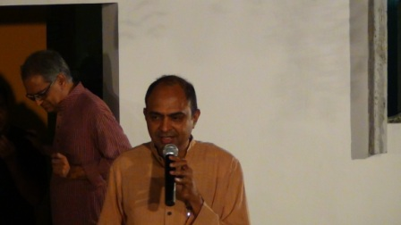 Manthan Festival Day 2 004
